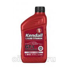 Kendall GT-1 Endurance 5W-30 0.946l