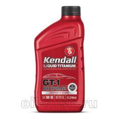 Kendall GT-1 HP 5W-30 0.946l
