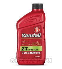 2-Cycle Motor Oil 0.946 л