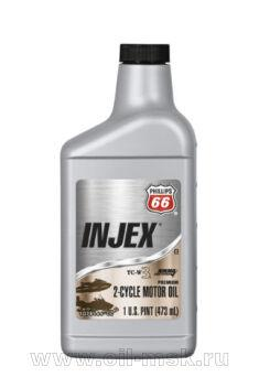 Phillips 66 Injex TC-W3 0.443 l