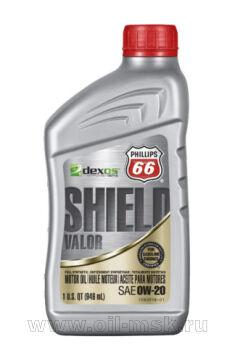 Phillips 66 Shield Valor 5w-20