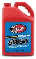 Red Line 5w-50