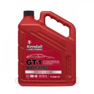 Kendall GT-1 HP 10W-40 3.785 л