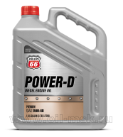 Phillips 66 Power D 15w-40